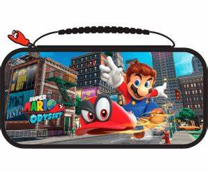 Super Mario Tasche : rds nintendo switch game traveler deluxe travel case ab 6 ~ Jslefanu.com Haus und Dekorationen