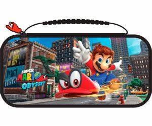 Super Mario Tasche : rds nintendo switch game traveler deluxe travel case ab 6 ~ Kayakingforconservation.com Haus und Dekorationen