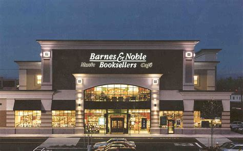 barnes and noble holyoke holyoke crossing dsh design