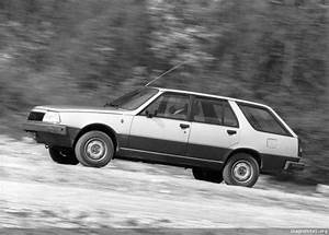 Renault 18 Break 4x4 - Page   16