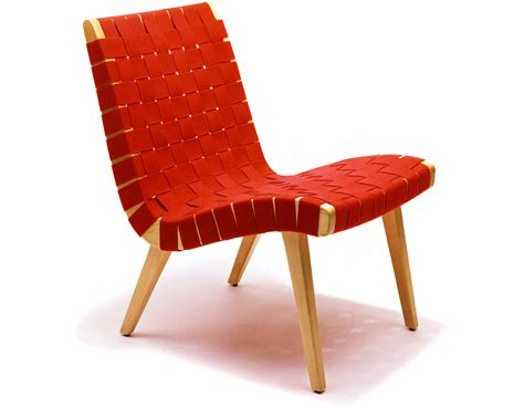 jens risom lounge chair hivemodern