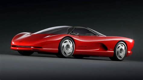corvette  mid engine