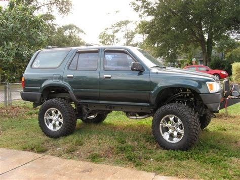 94 Toyota 4runner by Titians4runner S 1994 Toyota 4runner Page 2 In Longwood Fl