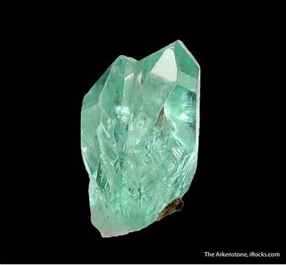 Mineral Phosphophyllite Specimen Cluster Bolivia Minerals Specimens