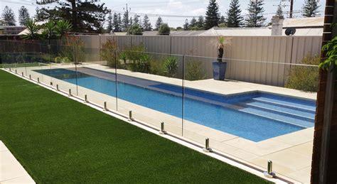 Backyard Lap Pool Simple With Photo Of Backyard Lap