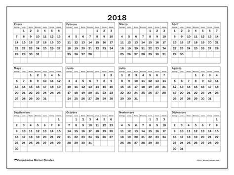 calendarios ds michel zbinden es