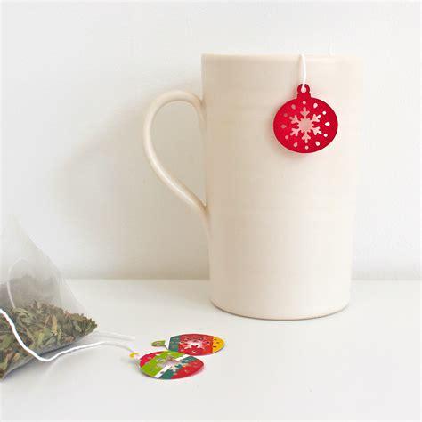 tea with a twist