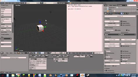 Change An Object's Color In Realime
