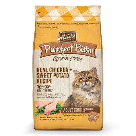 Katzenfutter Für Nierenkranke Katze