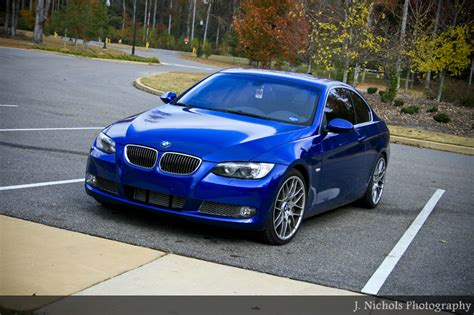 2008 Bmw 335i Jb3 Tuned 1/4 Mile Drag Racing Timeslip