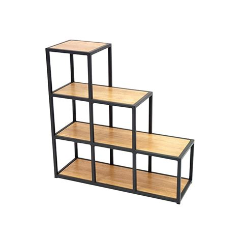 201 tag 232 re escalier berlin meuble style industriel en h 233 v 233 a