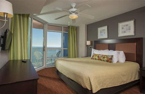 accommodations prince resort north myrtle beach