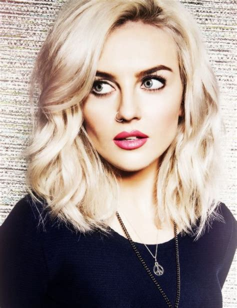 pink hair styles mix mix perrie edwards 8749
