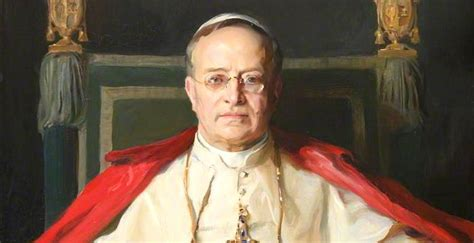 pope pius xi biography facts childhood family life