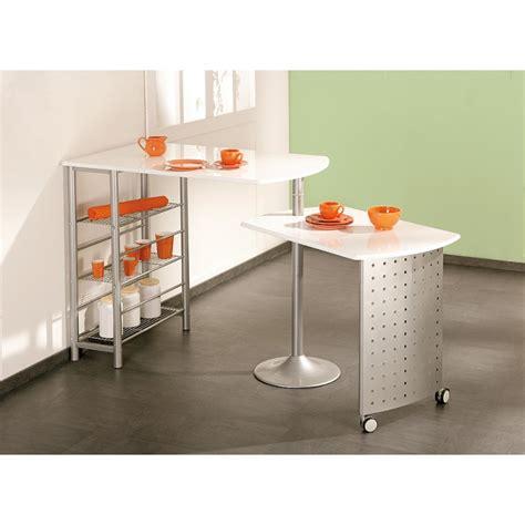 table bar cuisine ensemble de cuisine table bar et chaises hautes filamento
