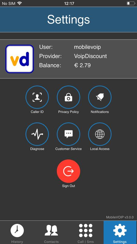 mobile voip call rate mobilevoip mobile voip app for iphone android and symbian