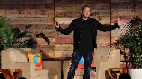 Lovesac Founder by Lovesac Founder Ceo Shawn Nelson Speaks At The