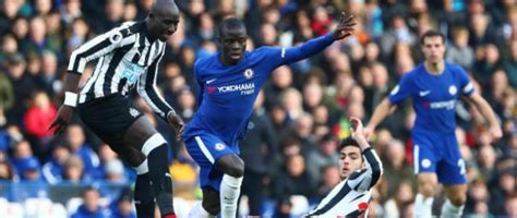 Where to watch Chelsea vs Newcastle Live Streaming – News ...