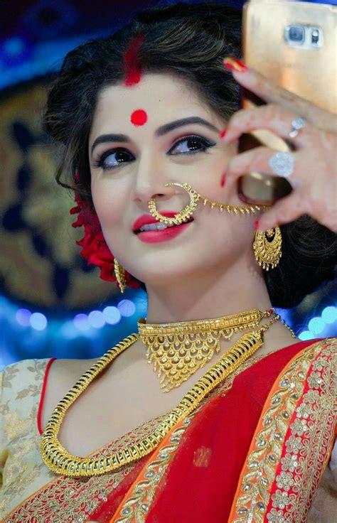 bengal bridal bride bengali wedding india bengali