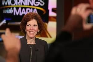 Maria Bartiromo Photos Photos - FOX Business Network's ...