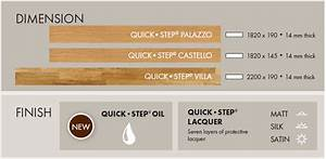 quick step wood flooring edinburgh glasgow carbon heat With dimension parquet