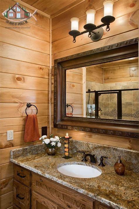 Master Bathroom With Granite Countertop, T&g Walls