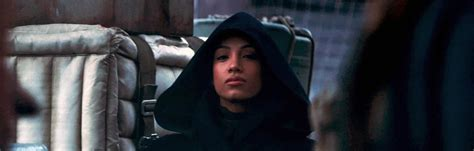 'Mandalorian' Season 2 theory confirms a huge Sasha Banks ...