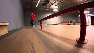 Kane Sheckler and Mossy Kabir : Quick Clips - YouTube
