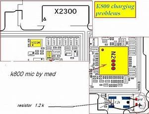 Mobile Repair Help  K800i