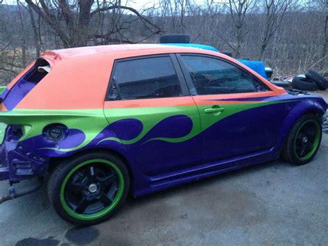 mazda hatchback custom showcar  sale