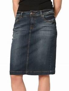 Best Denim Knee Length Skirt Photos 2017 u2013 Blue Maize