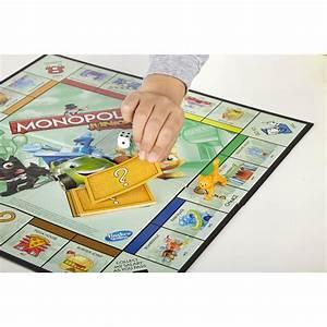 Amazon Com  Monopoly Junior Board Game  Toys  U0026 Games