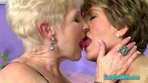 60 Plus Lesbian Granny Milfs On Gotporn 5159443