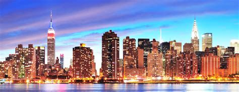 New York Vacation Packages 2018, Book New York Vacations