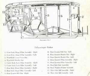 1930 Chevy Wiring Diagrams  Chevrolet  Vehicle Wiring Diagrams