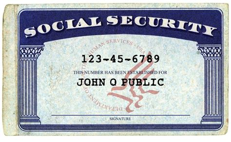 dont give  social security number   places