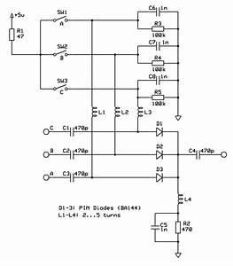 Design Of A Tv Tuner Based Radio Scanner  U00b7 One Transistor