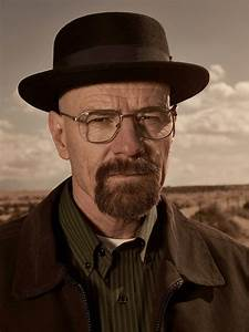 Breaking Bad wind and shutting down the government ...