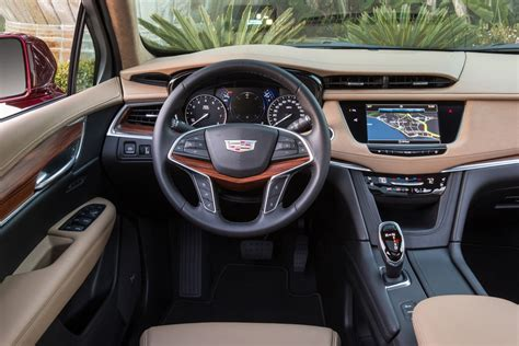 2017 Cadillac XT5 3.6L AWD Luxury Review   GM Authority