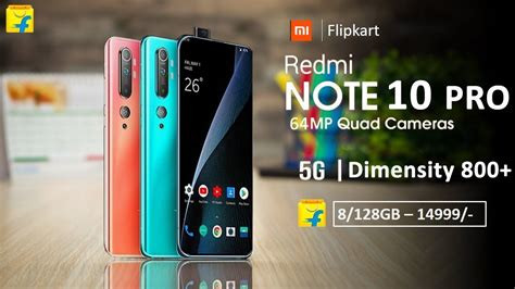 This year redmi note 10 and redmi note 10 pro are expected. Redmi Note 10 Pro: 5G, Price, Spec, Release in India ...