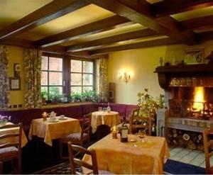Restaurant La Petite Pierre : restaurant auberge d 39 imsthal la petite pierre 67290 ~ Melissatoandfro.com Idées de Décoration