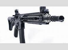 USA un fusil d'assaut