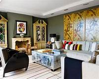 what is eclectic Embrace the Unique With Eclectic Interior Design