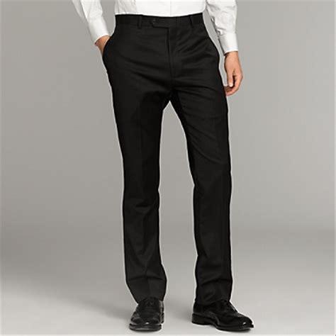 Celana Bahan Kain Slimfit jual celana kerja pria slim fit kain teflon celana