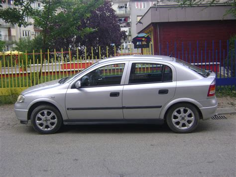 vauxhall astra 2001 2001 opel astra photos informations articles
