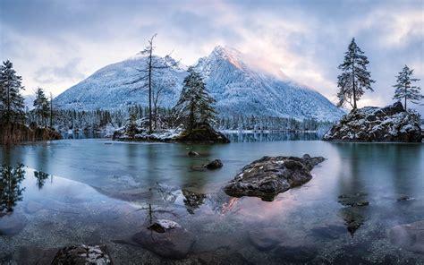 foto de Paysage d'hiver gratuit 2017 Fonds d'écran HD