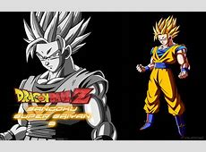 Download Super Saiyan 2 Goku Wallpaper Gallery