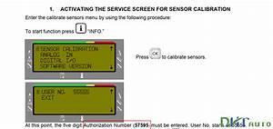 Mentor Lmi Service Calibration Manual Generic190230f