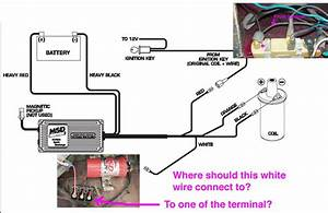 Revtech Ignition Module Wiring Diagram
