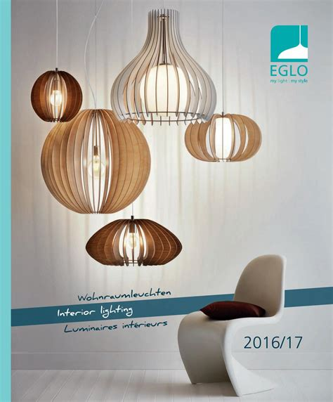 Eglo Lighting Catalogue 201617 By Kes Lighting Issuu